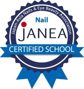 CERTIFIED SCHOOL_nail